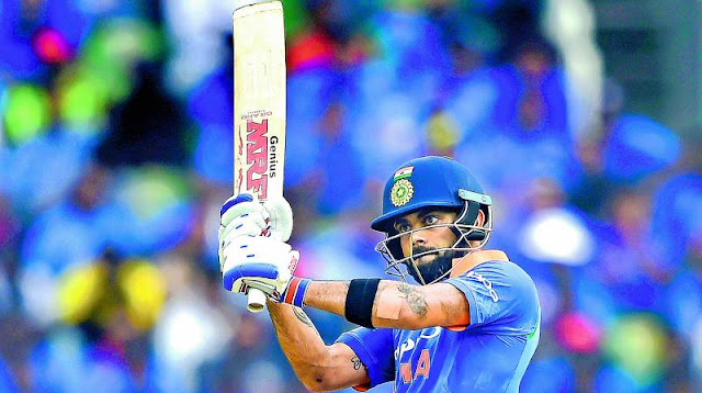 India vs New Zealand: Disappointed With Washout But Decision is Sensible: Kohli