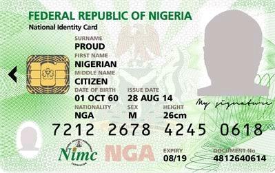 NIN Registration Process (A Complete Guide)