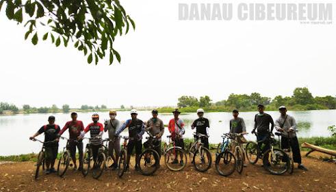 Tempat Gowes di Bekasi
