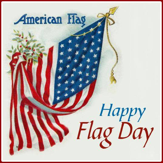Flag Day Pictures