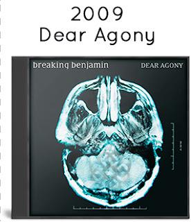 2009 - Dear Agony