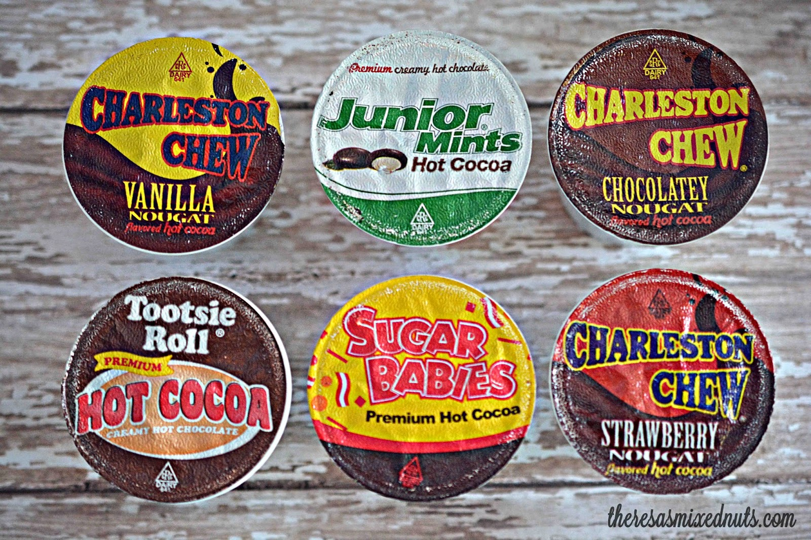 Candy K Cups