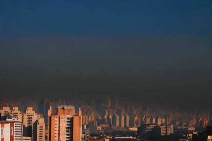 Temperatura cai em São Paulo nesta quarta-feira; veja a previsão