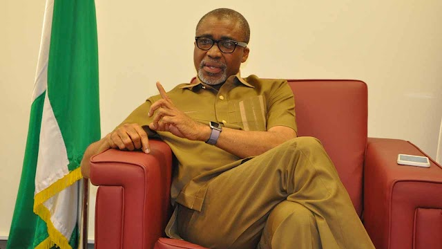 It Is Non-Negotiable For The Igbo Tribe To Become Nigerian President, Says Abaribe