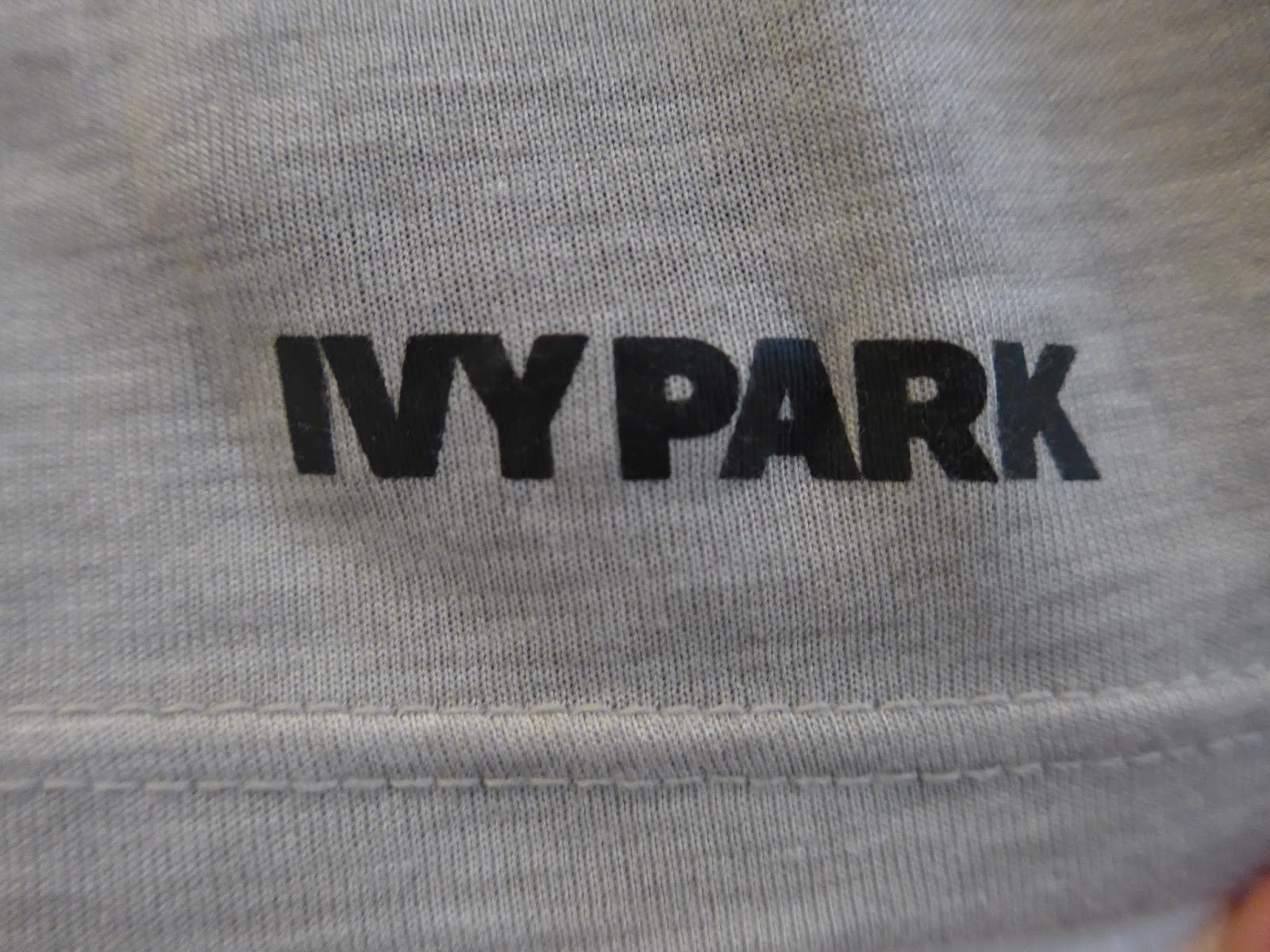 ec19e551bda10 TOPSHOP: Ivy Park Haul | Pretty Little Gym Addict