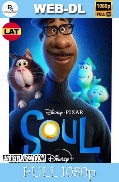 Soul (2020) Full HD WEB-DL 1080p Dual-Latino