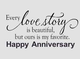 best happy anniversary wish