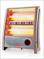 UshaQuartz Heaters