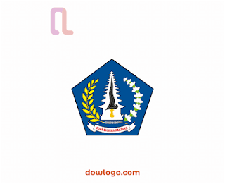 Logo Kabupaten Badung Vector Format CDR, PNG