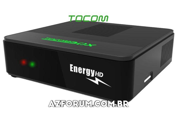 Atualizacao Tocombox Energy Hd V1 65 23 03 2020 Az Forum