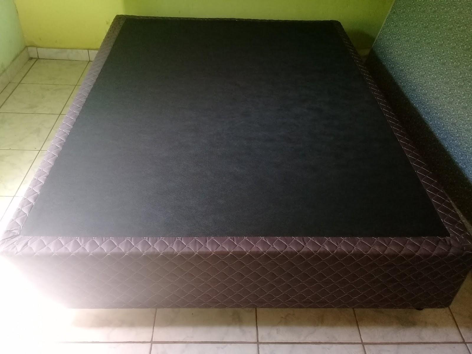box camas