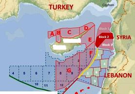 Στηρίζει τα Δικαιώματα της Κύπρου στην ΑΟΖ της