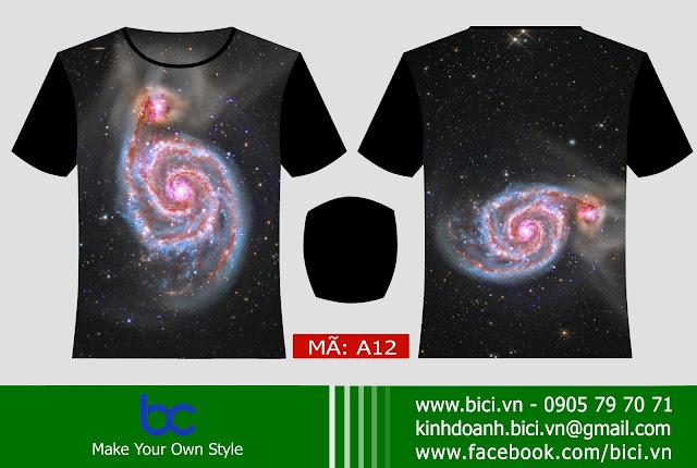 đồng phục lớp galaxy