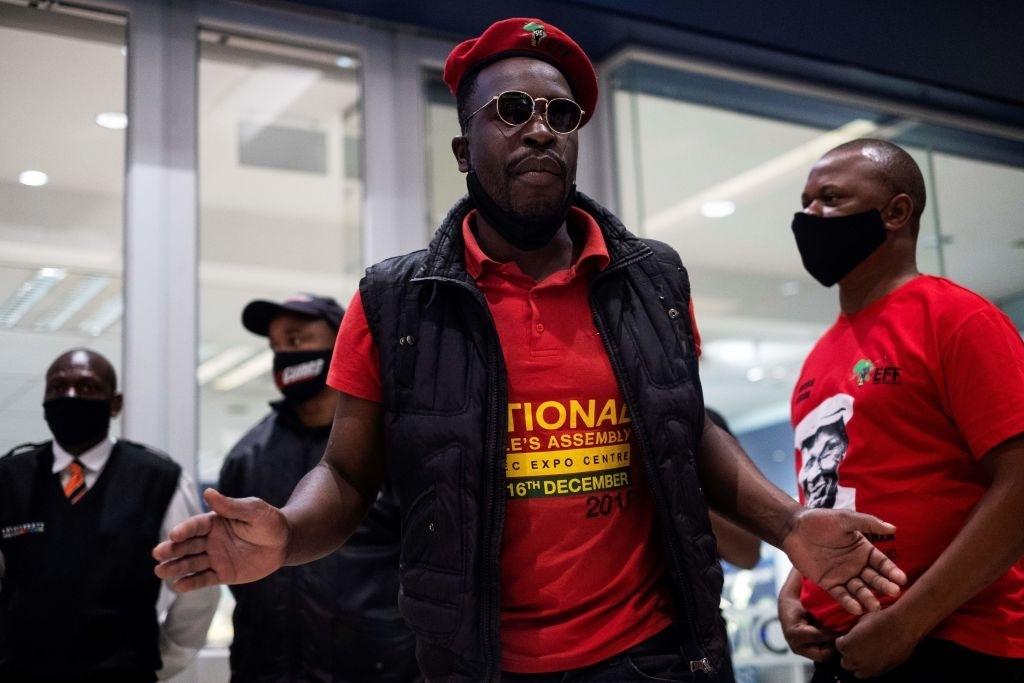DA Reports EFF To SAPS Over Clicks Protests