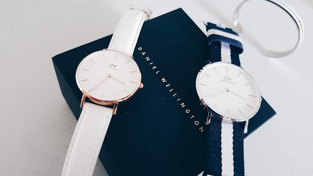 Özel Günler İçin Minimal Hediye Önerisi | Online Alışverişlerinizde Geçerli İndirim Kodu | Daniel Wellington Saat ve Aksesuar