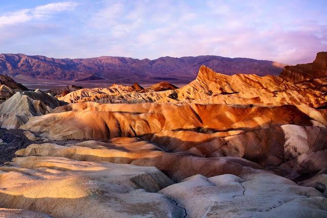 5 công viên quốc gia được mệnh danh thiên đường du lịch của California