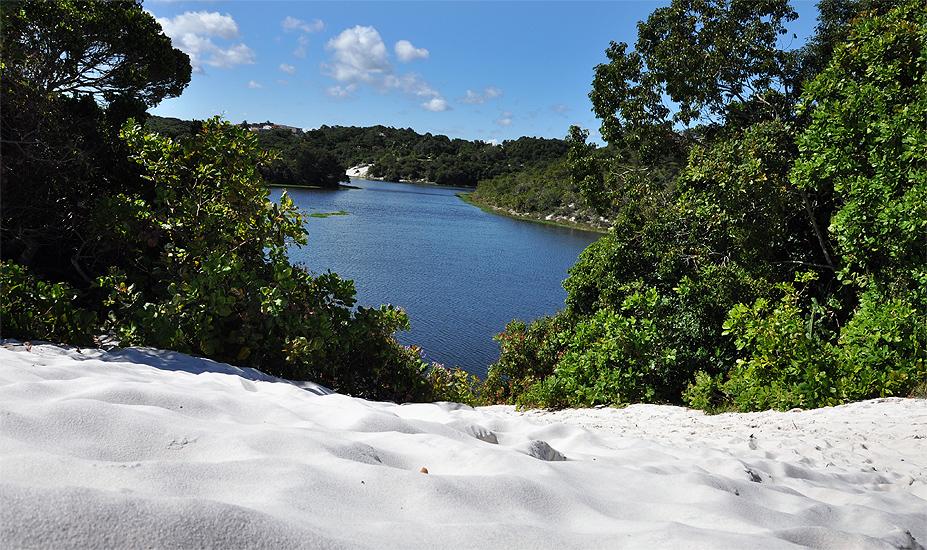 Lagoa do Abaete Salvador