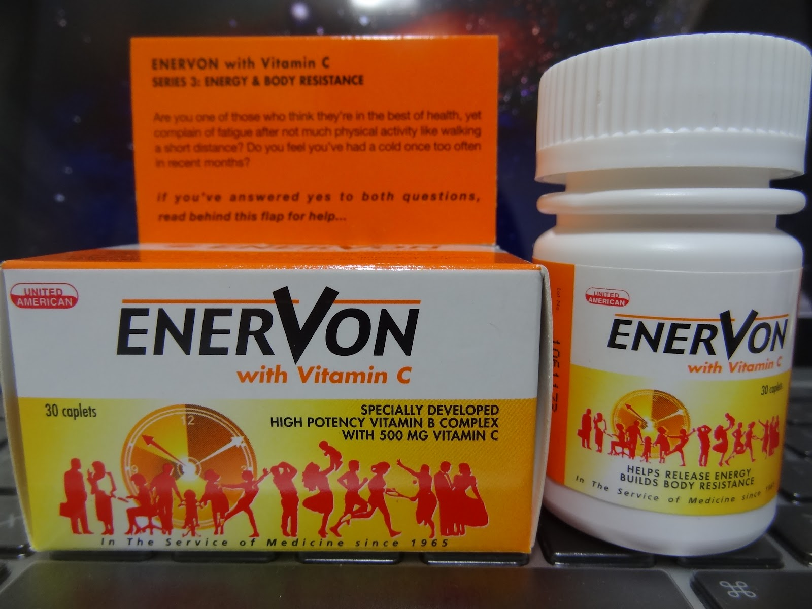 e8b8ab43c332 Sometimes, I Need a Boost! - Enervon with Vitamin C | Positively Nice