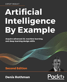 Artificial Intelligence By Example PDF Github