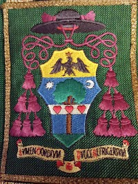 The Ecclesiastical Heraldry of Giuseppe Quattrociocchi