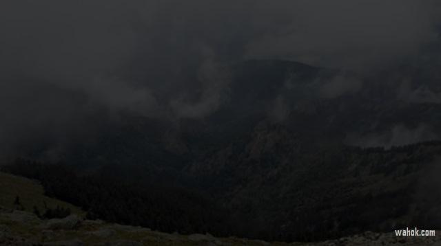 Jalan-Jalan Ke Puncak Sierra Blanca Sambil Melihat Salju