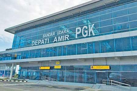 Nomor Call Center Bandar Udara Depati Amir