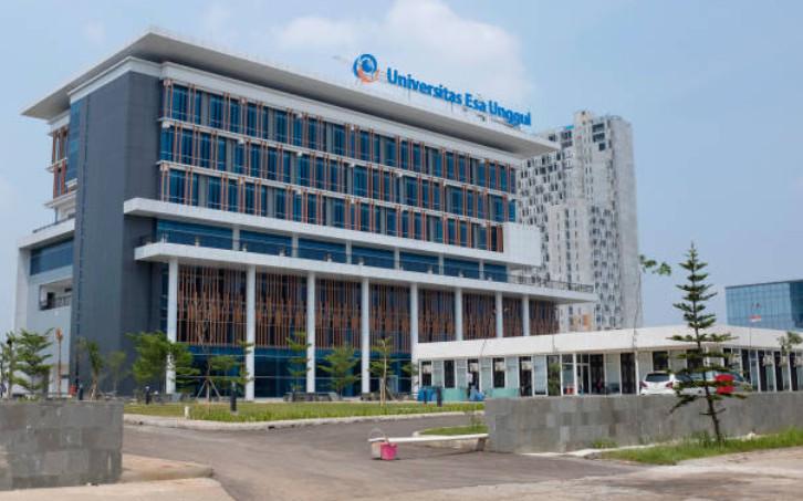 Teknik Informatika Terbaik di Indonesia