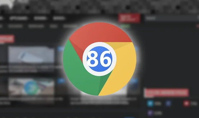 Quoi de neuf dans Google Chrome 86?