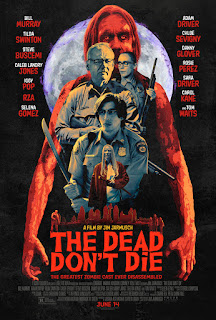 The Dead Don't Die 2019 Download 1080p Bluray