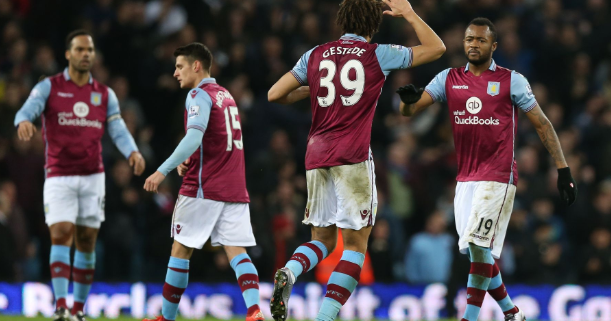 West Ham United vs Aston Villa : Live Score, History ...