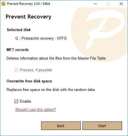 كيف تفرمت الكمبيوتر والهاتف وتمنع إسترجاع الملفات قبل البيع لحماية معلوماتك وأسرارك