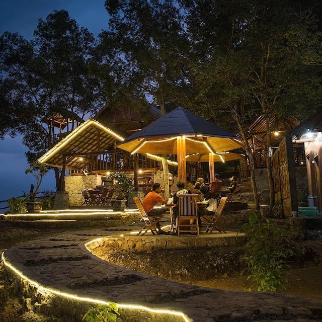 Lokasi dan Harga Menu Kedai Kopi Natadamar Bantul Yogyakarta