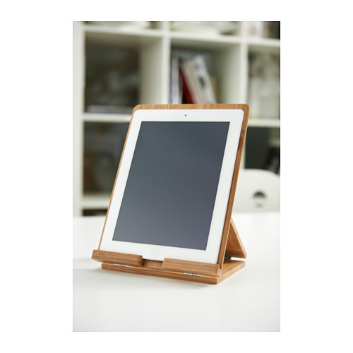 Look like a model natale 2015 tante idee regalo for Porta tablet ikea