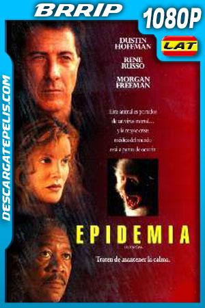 Epidemia (1995) 1080p BRrip Latino – Ingles