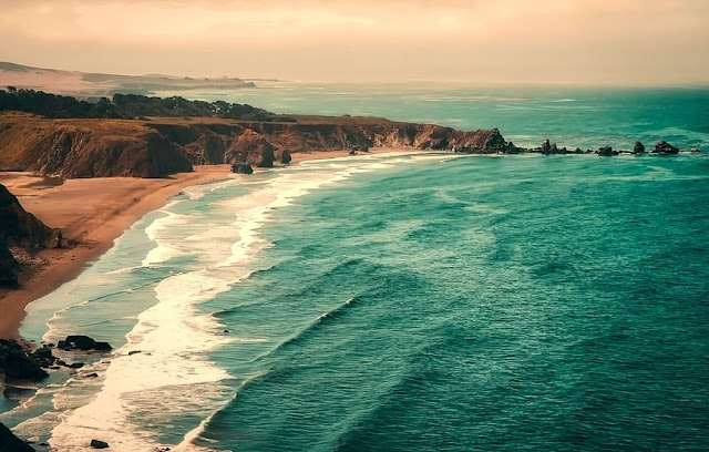 best beaches in California, Top beaches in California,Unique beaches in California