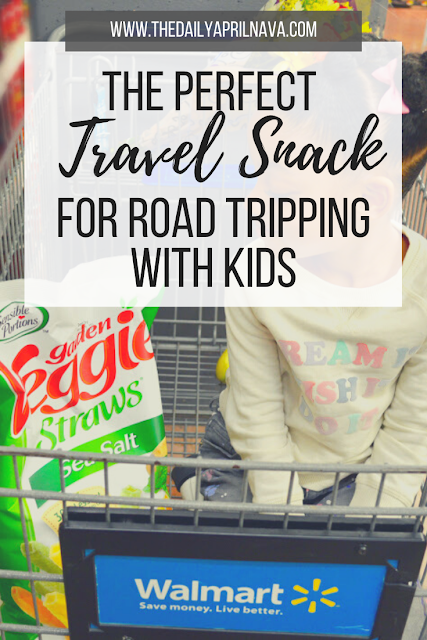 The Perfect Travel Snack for Road Tripping With Kids - TheDailyAprilnAva