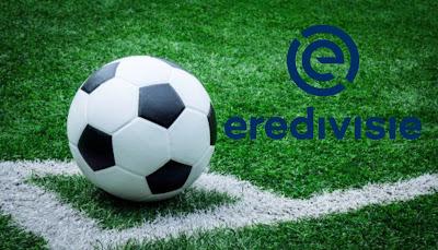 Kedudukan Carta Eredivisie 2019/2020 (Liga Belanda)