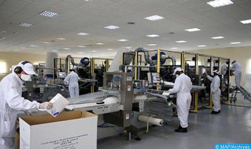 """استئناف الأنشطة الاقتصادية ..المعهد المغربي للتقييس يضع نظام """"تحصين"""" للتحكم في المخاطر الصحية"""