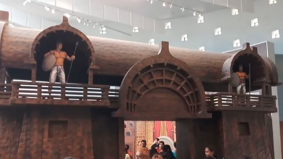 Bihar Museum HD Images