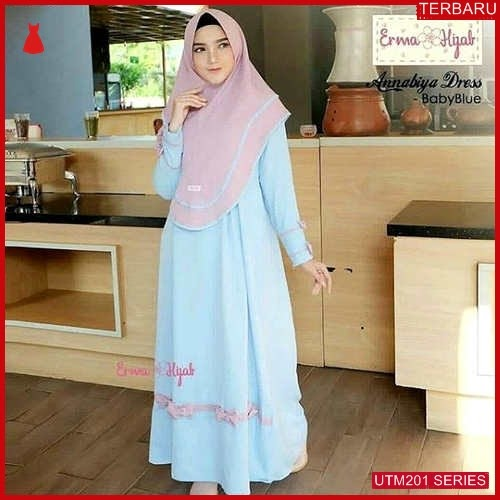 UTM201A78 Baju Anabiya Muslim Syari UTM201A78 0C9 | Terbaru BMGShop