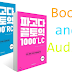 Book and Audio The End TOEIC LC and RC 1000