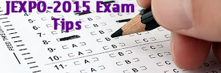 Special Tips how to crack JEXPO 2015 examination | JEXPO Suggestion 1