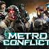 Metro Conflict Cambia Su Modelo de Negocio de Buy-to-Play a Free-to-Play