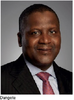 Dangote, Cement, Others Save Nigeria $2bn Capital Flight