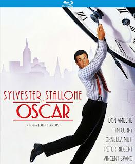 Oscar [BD25] *Con Audio Latino