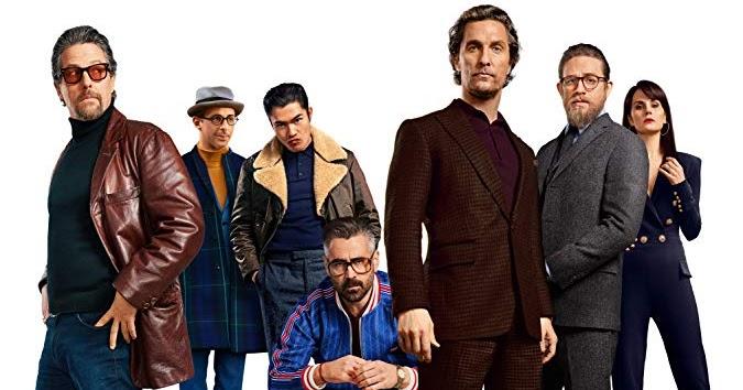 """Movie Review: """"The Gentlemen"""" (2020)"""