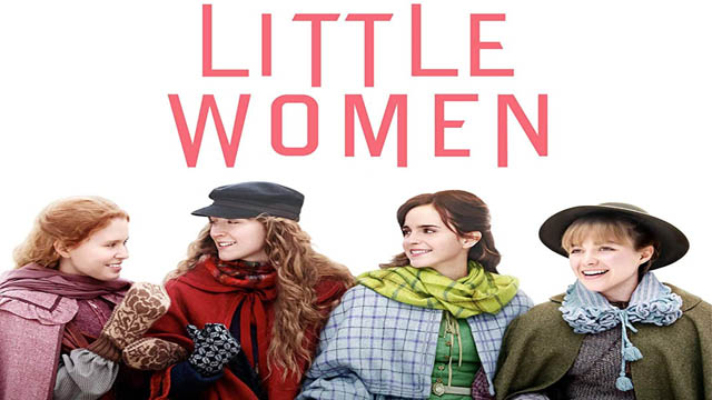 Little Women (2019) Movie [Dual Audio] [ Hindi + English ] [ 720p + 1080p ] BluRay Download