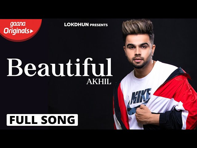 Beautiful Song Lyrics - Akhil - Kalla Kalla Taara Tod Le Aawan