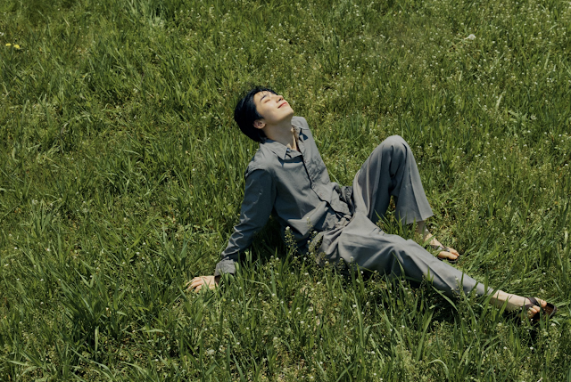 Han Seungwoo, de VICTON, vuelve con FADE
