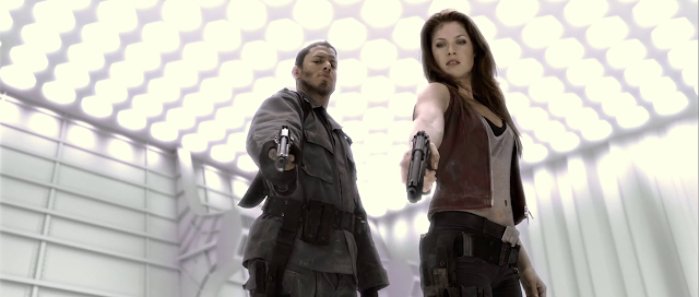 Resident Evil: Afterlife 2010 Dual Audio Hindi 720p BluRay